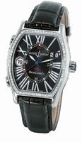 Ulysse Nardin Dual Time Mens Wristwatch 223-69/42