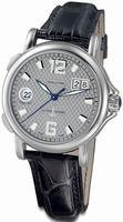 Ulysse Nardin GMT Big Date 40mm Mens Wristwatch 223-88/61