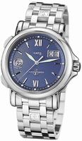 Ulysse Nardin GMT Big Date 40mm Mens Wristwatch 223-88-7/383