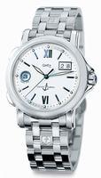 Ulysse Nardin GMT Big Date 40mm Mens Wristwatch 223-88-7
