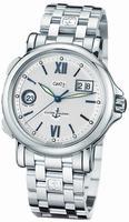Ulysse Nardin GMT +/- Perpetual Mens Wristwatch 223-88-7M
