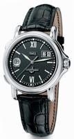 Ulysse Nardin GMT Big Date 40mm Mens Wristwatch 223-88/382