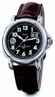 Ulysse Nardin GMT Big Date 40mm Mens Wristwatch 223-88/52