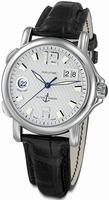 Ulysse Nardin GMT Big Date 40mm Mens Wristwatch 223-88/60