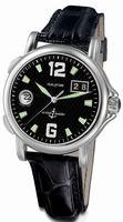 Ulysse Nardin GMT Big Date 40mm Mens Wristwatch 223-88/62