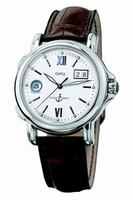 Ulysse Nardin GMT +- Big Date Mens Wristwatch 223-88