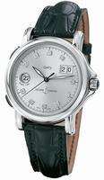 Ulysse Nardin Dual Time Mens Wristwatch 223-88/991