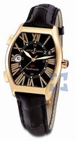 Ulysse Nardin Michelangelo Gigante UTC Dual Time Mens Wristwatch 226-11.42
