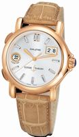 Ulysse Nardin Dual Time Lady Ladies Wristwatch 226-22/001