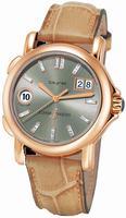 Ulysse Nardin Dual Time Lady Ladies Wristwatch 226-22/002