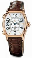 Ulysse Nardin Michelangelo UTC Dual Time Mens Wristwatch 226-48/581