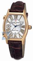 Ulysse Nardin Michelangelo UTC Dual Time Mens Wristwatch 226-68-41