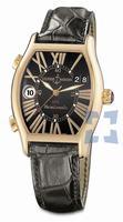 Ulysse Nardin Michelangelo UTC Dual Time Mens Wristwatch 226-68-42