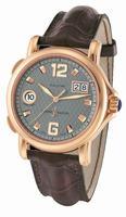 Ulysse Nardin GMT +/- Perpetual Mens Wristwatch 226-87/61