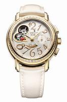 Zenith Star Open El Primero Ladies Wristwatch 23.1230.4021.41.C587
