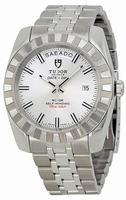 Tudor Date Classic Mens Wristwatch 23010-SVSSS
