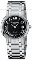 Raymond Weil Othello Mens Wristwatch 2311-ST-00208