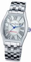 Ulysse Nardin Michelangelo Big Date Mens Wristwatch 233-48-7/41
