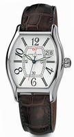Ulysse Nardin Michelangelo Big Date Mens Wristwatch 233-48/581