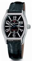 Ulysse Nardin Michelangelo Big Date Mens Wristwatch 233-49/52