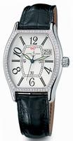 Ulysse Nardin Michelangelo Big Date Mens Wristwatch 233-49
