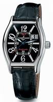 Ulysse Nardin Michelangelo Big Date Mens Wristwatch 233-48/52
