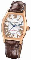 Ulysse Nardin Michelangelo Big Date Mens Wristwatch 236-68/41