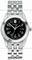 Swiss Army Alliance Mens Wristwatch 241046