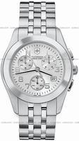 Swiss Army Allliance Chronograph Mens Wristwatch 241048