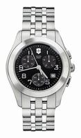 Swiss Army Allliance Chronograph Mens Wristwatch 241049
