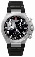 Swiss Army Convoy Chrono Mens Wristwatch 241157