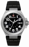 Swiss Army Convoy Mens Wristwatch 241162