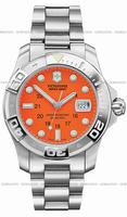 Swiss Army Dive Master 500 Mens Wristwatch 241174