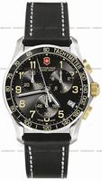 Swiss Army Chrono Classic Mens Wristwatch 241181