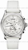 Swiss Army Chrono Classic Ladies Wristwatch 241256