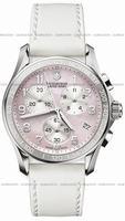 Swiss Army Chrono Classic Ladies Wristwatch 241257
