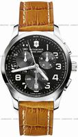 Swiss Army Alliance Chronograph Mens Wristwatch 241294