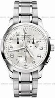 Swiss Army Alliance Chronograph Mens Wristwatch 241296