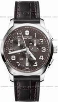 Swiss Army Alliance Chronograph Mens Wristwatch 241297
