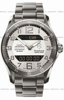 Swiss Army Chrono Classic XLS MT Mens Wristwatch 241301
