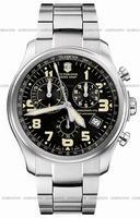 Swiss Army Infantry Vintage Chrono Mens Wristwatch 241313