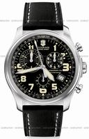 Swiss Army Infantry Vintage Chrono Mens Wristwatch 241314