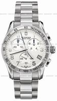 Swiss Army Chrono Classic Mens Wristwatch 241315