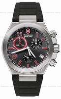 Swiss Army Convoy Chrono Mens Wristwatch 241318