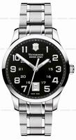 Swiss Army Alliance Mens Wristwatch 241322