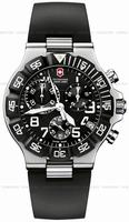 Swiss Army Summit XLT Chrono Mens Wristwatch 241336