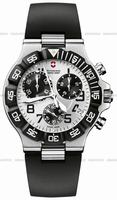 Swiss Army Summit XLT Chrono Mens Wristwatch 241338