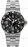 Swiss Army Summit XLT Mens Wristwatch 241344
