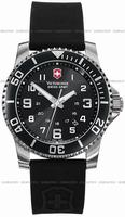 Swiss Army Maverick II Mens Wristwatch 24135