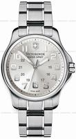 Swiss Army Officers Gent Mens Wristwatch 241359